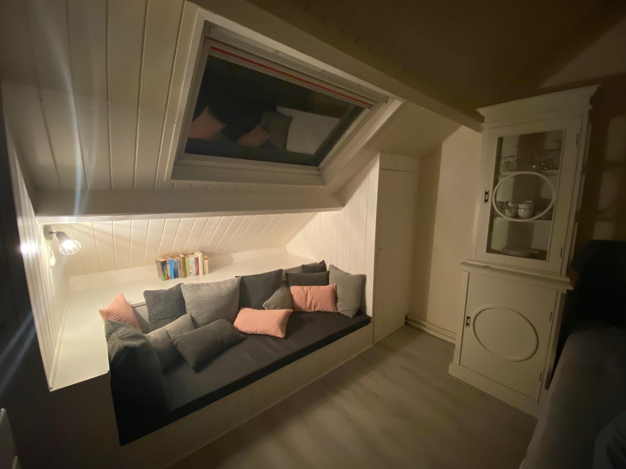 Duinzicht_Schlafzimmer_Lounge_Gemuetlich