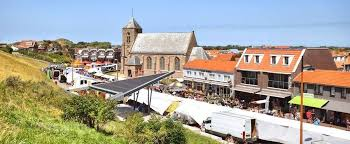 Markt_Zoutelande